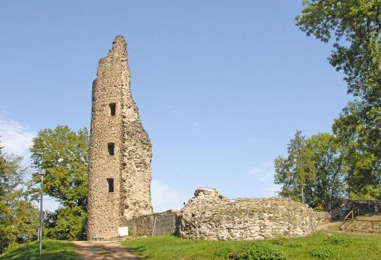 Burgruine Dagasburg